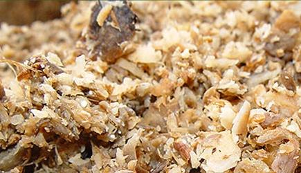 Rübenkleinteile Feuchtfuttermittel Biertreber Lettenbichler Futtermittel