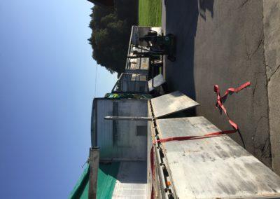 Lettenbichler Lastwagen LKW transport